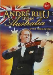 Live In Australia