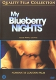My blueberry nights, (DVD)