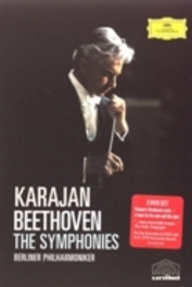 Herbert Von Karajan - Beethoven Symphonies