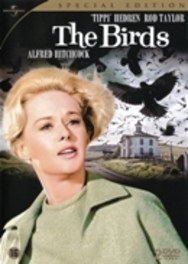 The Birds (2DVD)