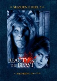 Beauty & The Beast - Seizoen 2 (Deel 2)