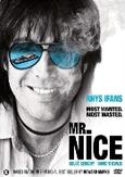 Mr.Nice, (DVD)