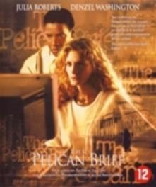 The Pelican Brief (Blu-ray)