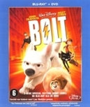 Bolt, (Blu-Ray) CAST: JOHN TRAVOLTA, MILEY CYRUS