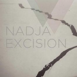 EXCISION ESSENTIAL COLLECTION OF PREVIOUSLY VINYL ONLY TRACKS NADJA, CD
