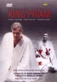Michael Tippett - King Priam