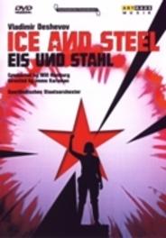 W. Deschewow - Eis Und Stahl
