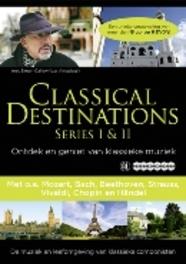Classical Destinations 1 & 2