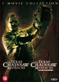 Texas chainsaw massacre 1&2...
