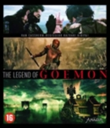 Legend Of Goemon