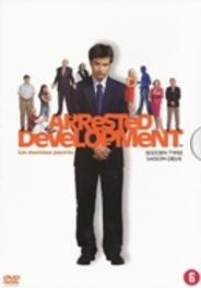 Arrested development - Seizoen 2 (3DVD)