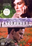 Atonement, (DVD)