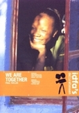 We are together, (DVD) BY PAUL TAYLOR