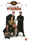Fish called Wanda, (DVD)