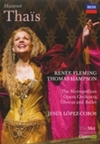 Renee Fleming - Thais, (DVD)