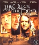 Quick and the dead, (Blu-Ray)