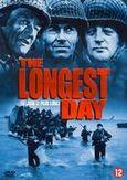 Longest day, (DVD)