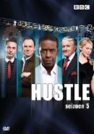Hustle - Seizoen 5 (3DVD)