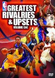 NBA - Greatest Rivalries And Upsets (Volume 1)