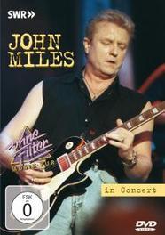 John Miles - In Concert