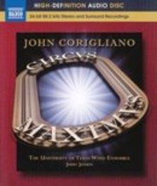 John Corigliano - Circus Maximus