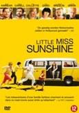 Little miss sunshine, (DVD)