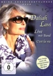 Daliah Lavi - C'Est La Vie