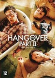 Hangover 2, (DVD) PAL/REGION 2-BILINGUAL // W/BRADLEY COOPER MOVIE, DVDNL