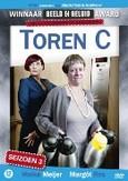 Toren C - Seizoen 3, (DVD)