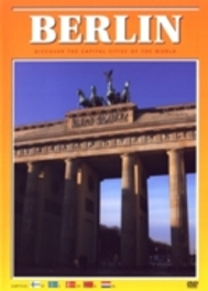 Berlin - Discover The Capital Cities Of The World