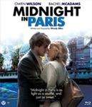 Midnight in Paris, (Blu-Ray)