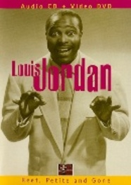 Louis Jordan - Reet Petite And Gone (Dvd+Cd)