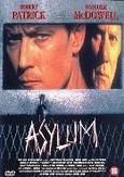 Asylum, (DVD)