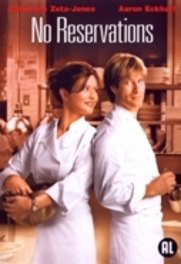 No Reservations (DVD)
