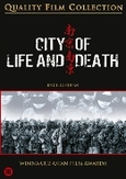 City of life and death, (DVD)