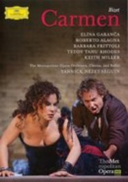 Elina Garanca & Roberto Alagna - Carmen
