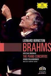 Leonard Bernstein - Brahms Cycle II