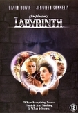 Labyrinth, (DVD)