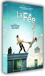 La fee, (DVD)