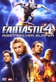 Fantastic 4-rise of the...