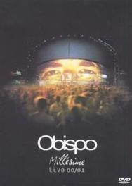 Millesime Live 2000-2001