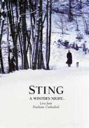 Sting - A Winter's Night - Live From Durham Cathedral