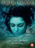 Twin peaks - Seizoen 1, (DVD)