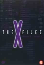 The X-Files - Seizoen 4 (7DVD)