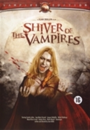 Shiver of the vampires, (DVD) BY JEAN ROLLIN MOVIE, DVDNL