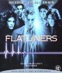 Flatliners, (Blu-Ray)