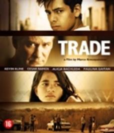Trade (Blu-ray)