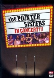 Pointer Sisters - In Concert