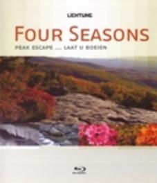 Four Seasons-Peak Escape