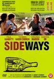 Sideways, (DVD)